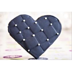 Serce z piernika