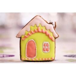 Piernikowy domek
