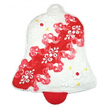 Dzwonek mini na patyku 15g nr 201B