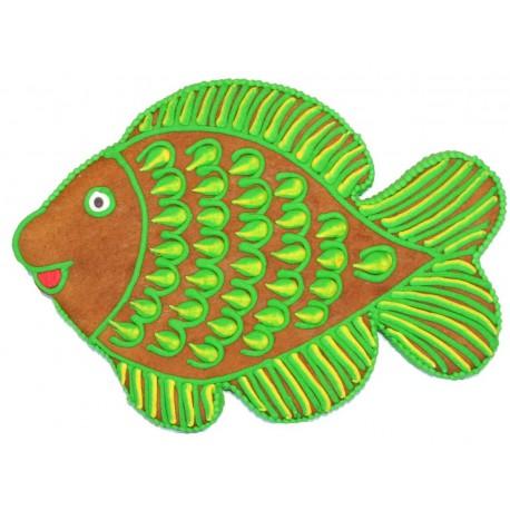 Ryba mini na patyku 15g nr 201