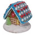 Domek z piernika kolorowy średni 250g nr 471