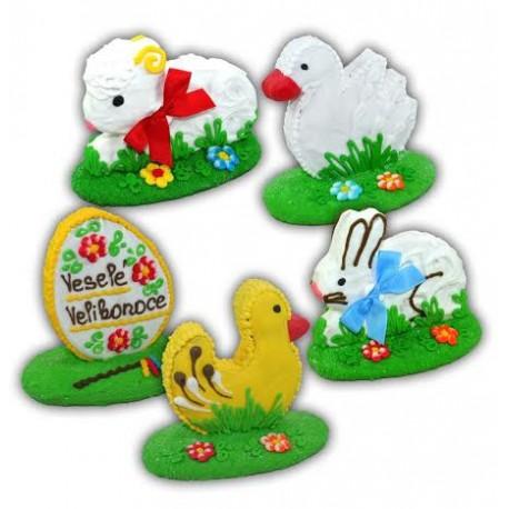 Pierniki Wielkanocne