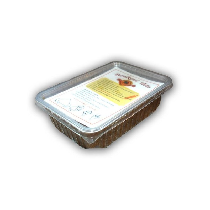 Ciasto na piernik