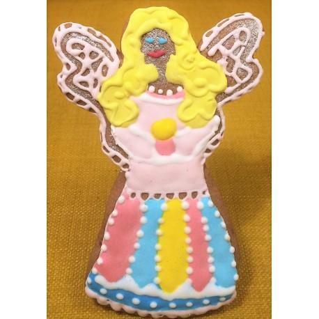 Aniołek z piernika