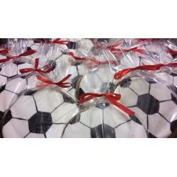 Pierniki świąteczne - piłka nożna