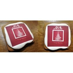 Pierniki z logo - ciastka reklamowe