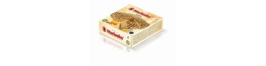 Ciasto czeskie Marlenka cena niska przy większych zakupach.